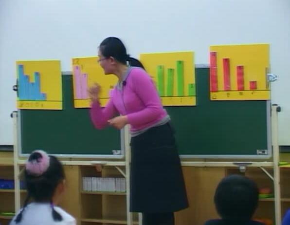 大班数学《有用的统计》含配套课件教案音乐