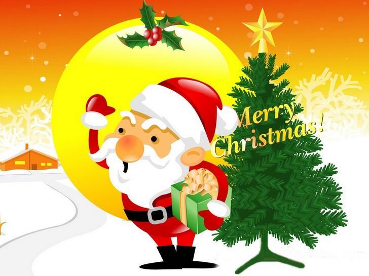 圣诞儿歌MP3
